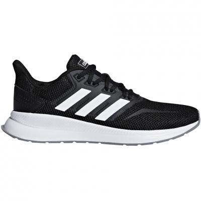 Pantof 's adidas Runfalcon black F36218 dama