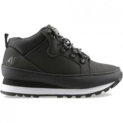 Pantof for 4F black HJZ20 JOBMW002A 21S baietel