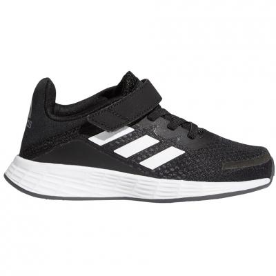 Pantof for adidas Duramo SL C black FX7314 copil