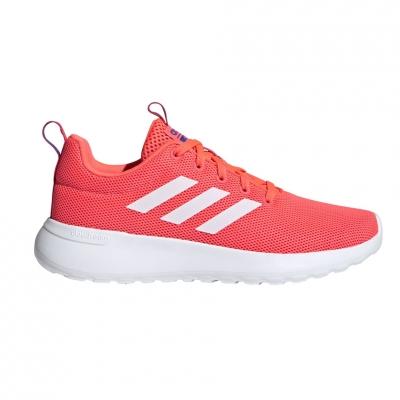 Pantof for adidas Lite Racer Cln K pink FV9609 copil