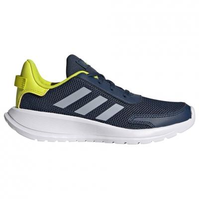 Pantof for adidas Tensaur Run K blue FY7286 copil