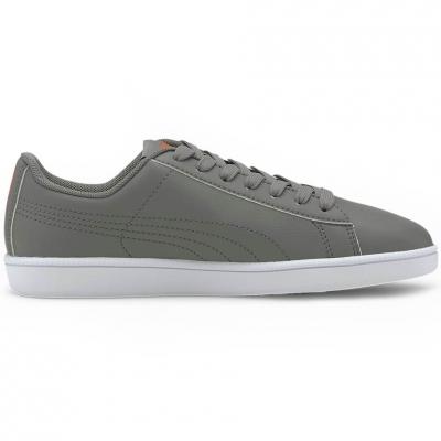 Pantof UP Puma grey 373600 09 copil
