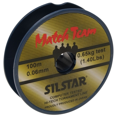 Silstar Team Match team Fishing Line