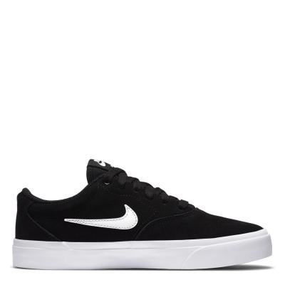 Pantof Nike SB Charge Suede Skate copil