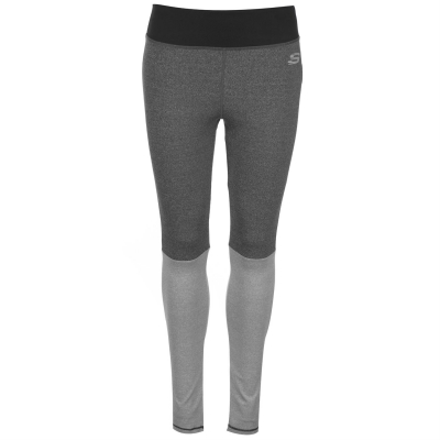 Skechers C And S Tights dama