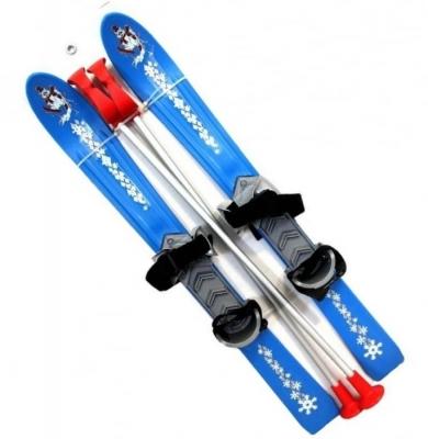 Ski albastru pentru Bebelusi