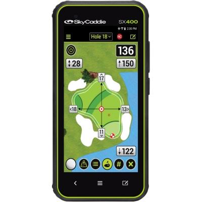 SkyCaddie SX400 GPS