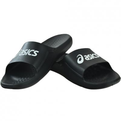 Papuc Casa Asics black AS001 P70NS-9001