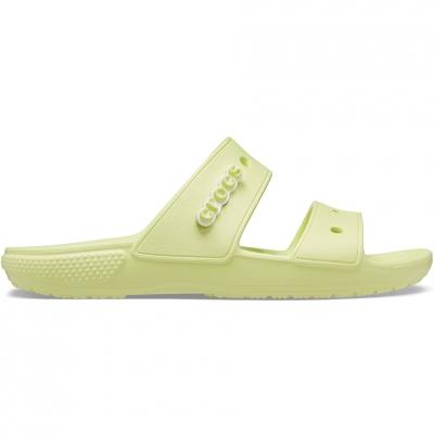 Papuc Casa Crocs Classic yellow 206761 3U4