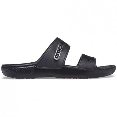 Papuc Casa Crocs Classic black 206761 001