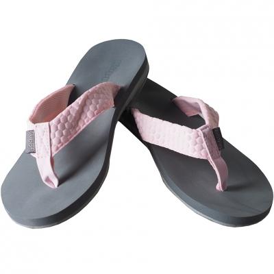 Papuc Casa 's Kappa Pahoa gray-pink 242668 2116 dama