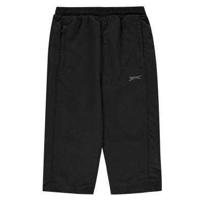 Pantalon scurt Combat Slazenger Three Quarter SL Woven copil baietel