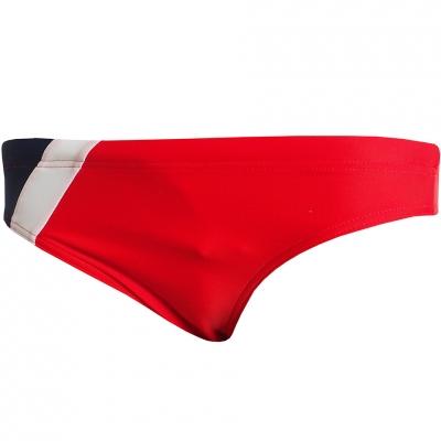 Manusa box BATEK AQUA-SPEED BATHING red / navy / white 64/402