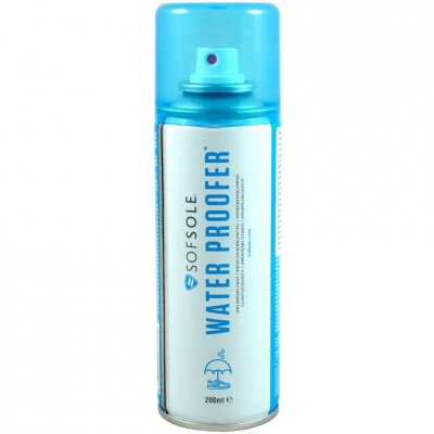 Sof Sole Water Proofer impregnation 200 ML