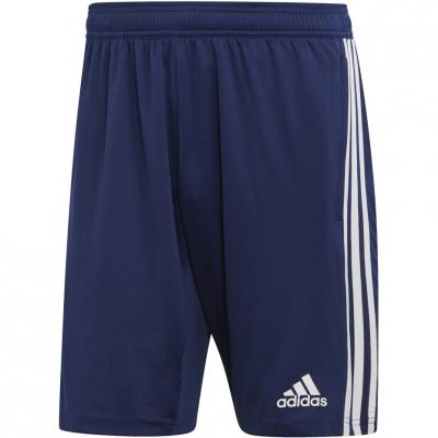 Pantalon scurt Combat Men's adidas Tiro 19 Training Short dark blue DT5173