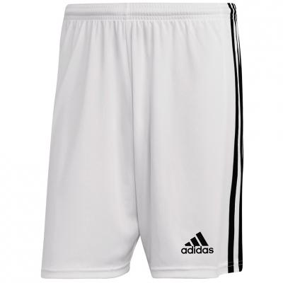 Pantalon scurt Combat Men's  adidas Squadra 21 Short white GN5773 adidas teamwear