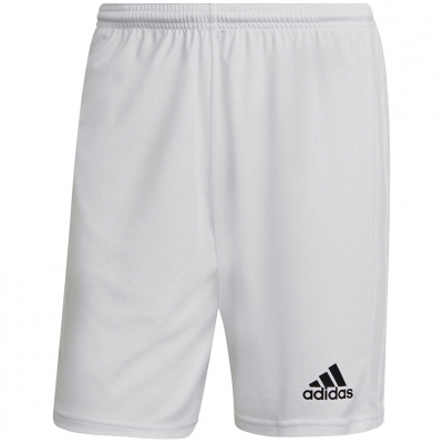 Pantalon scurt Combat Men's  adidas Squadra 21 Short white GN5774 adidas teamwear