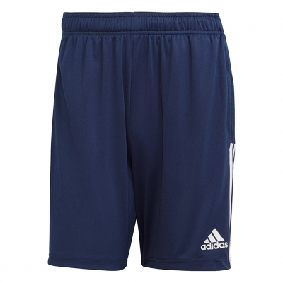 Pantalon scurt Combat Men's  adidas Tiro 21 Training blue GH4471