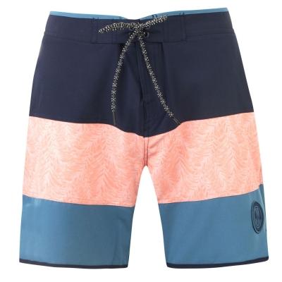Pantalon scurt Combat Gul Retro Board barbat