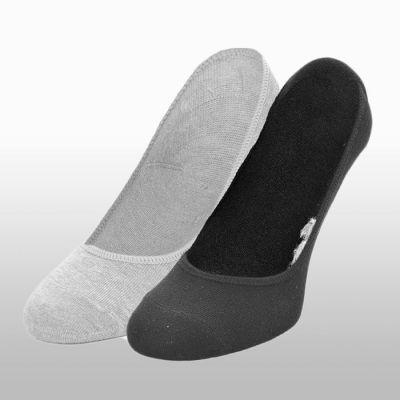 Set 2 perechi sosete adidas N Patrn 2pp L S Femei alb negru