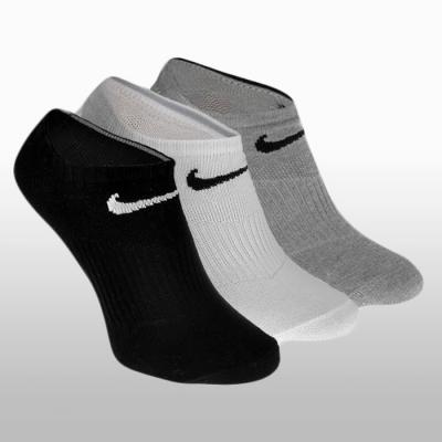 Sosete Nike 3ppk Lightweight No Show Barbati