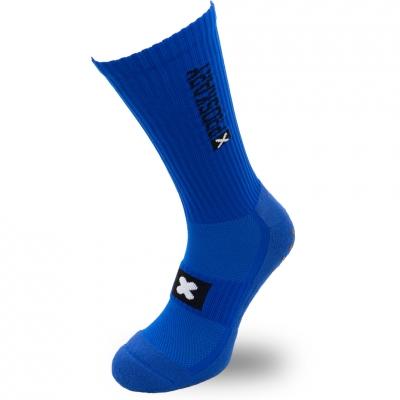 Soseta Non-slip training Proscars senior blue