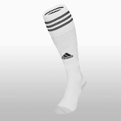 Sosete pentru fotbal Adidas Adisock 12 Unisex adulti alb