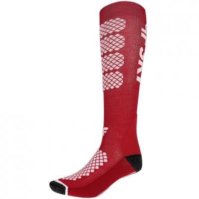 Soseta 's ski 4F red H4Z19 SODN004 62S dama