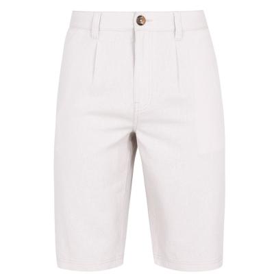 Pantalon scurt Combat SoulCal Linen barbat