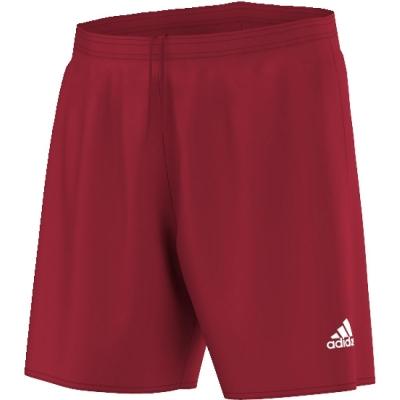 Pantalon scurt Combat adidas Parma 16 WB red AJ5887 adidas teamwear