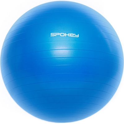 SPOKEY FITBALL III SPICY BALL blue 92093