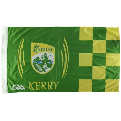 Official GAA Flag