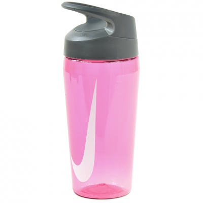 Sticla Apa Nike Hypercharge Twist pink bottle NOBF069016