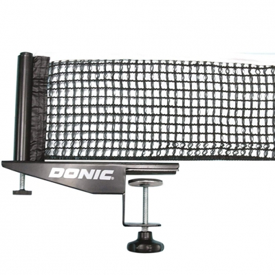 Ping Pong holder with net Donic Ralley 808341