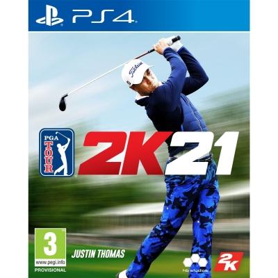 Take 2 2 PGA Tour 2K21