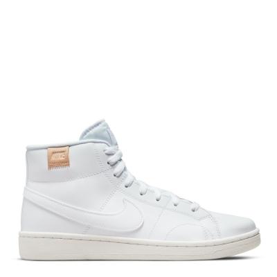 Pantof sport Nike Court Royale 2 Mid Top