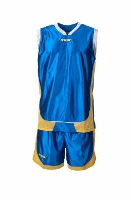 Tokio Royal Giallo Grigio Max Sport pentru baschet