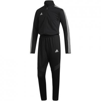 Trening Men's adidas Tiro 19 Overall black D95926 adidas teamwear