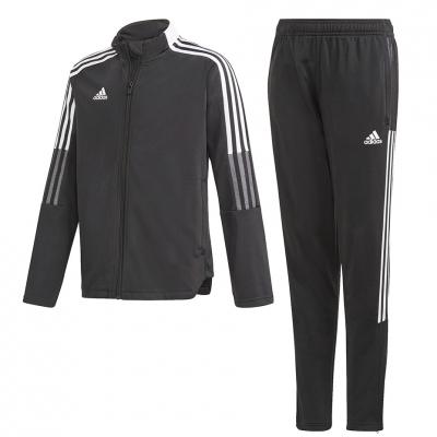Trening for adidas Tiro Suit black GP1027 copil adidas teamwear