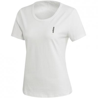 Tricou adidas Brilliant Basics white EI4628