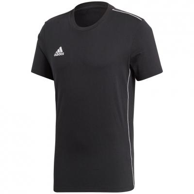 Camasa T- adidas Core 18 black CE9063 adidas teamwear