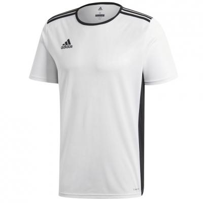 Adidas Entrada 18 white CD8438 adidas teamwear