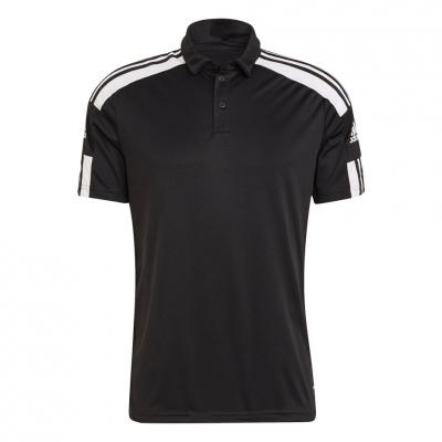 Camasa Men's T- adidas Squadra 21 Polo black GK9556 adidas teamwear