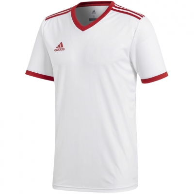Camasa Adidas T- Table 18 Jersey white CE1717 adidas teamwear