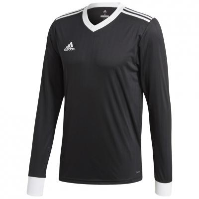 Camasa Adidas T- Table 18 Jersey Maneca Lunga black CZ5455 adidas teamwear