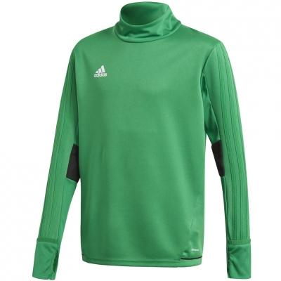 Camasa T- adidas Tiro 17 TRG Tops BQ2760 adidas teamwear