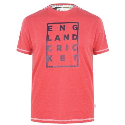Camasa England Cricket Cricket Box Graphic Replica T barbat