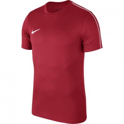 Camasa Men's T- Nike Dry Park 18 SS red AA2046 657