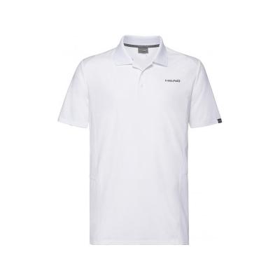 Tricou Club Polo Wh barbati