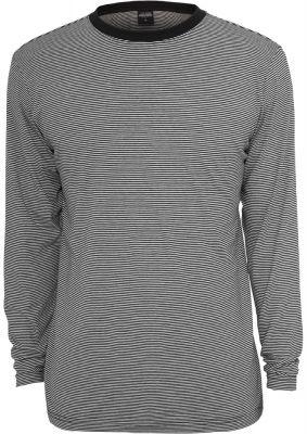 Camasa Striped Longsleeve T- Urban Classics